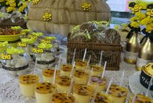 festa da abelha