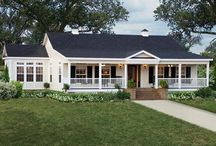 Exterior house remodel