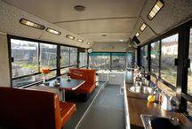 Redecoratet Busses