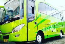 Sewa Bus Jogja Prapanca Transport / Sewa Bus Jogja Harga Murah di Prapanca Transport Yogyakarta