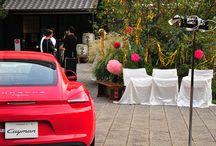 La Dolce Vita / 神戸市東灘区「酒心館」にて開催されたイベントです。