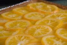 Lemon &oranges