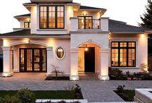 Exterioare case