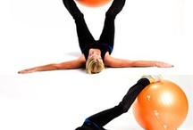 Bodyball workouts