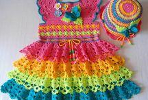 Dresses for Almila