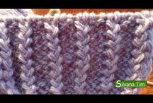 VIDEO*KNITTING-CROCHET