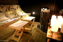 KAJO Sauna heaters / Made from stainless steel and other high-quality materials that meet the most demanding standards.