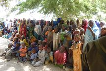 Our work in Niger / The IRC is currently supporting thousands of refugees fleeing into Niger from the insecurity in the Northeast of Nigeria. Read more about our work: www.rescue-uk.org/country/niger-0