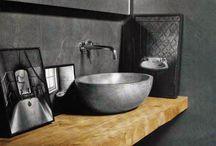 S- sinks|כיורים / interior design