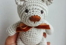 Crochet, knitting & embroidery