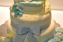 Baby Boy Shower / Braden Blake baby shower / by Simly T