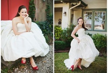 Photography: Bridals / by Cindy Langford