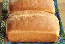 Breads / by Jessica Kidd