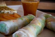 Cuisine de Niassam !