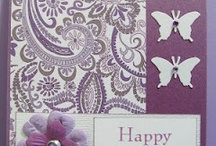 Card making / by Kate Weaver