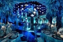 Avatar party