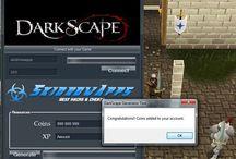 DarkScape Hack Tool