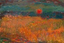 Schotse schilder en Engelse schilders / Schotse schilders