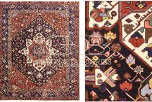 Bakhtyar old carpet