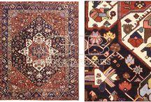 Bakhtyar old carpet