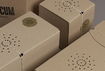 References | Packaging and logo