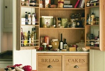 kitchen / by Chelsea Williams