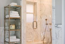 Bathroom remodel / by Teresa Boulton