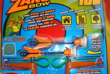 Boti- Zano Bow