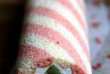 Rotoli Cake