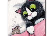 Cats! / by Heartlocked™