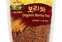 McCabe Organic Roasted Products / McCabe Organic Roasted Products