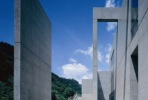 Tadao Ando / by Mariette Tilton