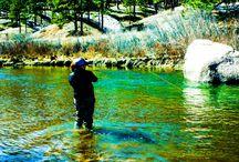 My ❤️ affair....with my rod. / Fishing