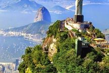 Rio Olympics / Inspiration for your Rio 2016, Olympics or carnival themed celebration!