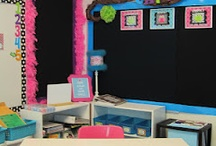 Classroom Makeovers / by Kimberly Larkins