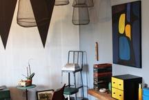 Home Colour Pallete / by Daniel Goodman