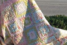 Quilting - Shabby Chic / Ideas for a shabby chic quilt