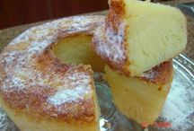 bolo de queijo e minas