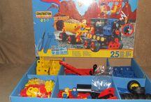 Construction Toys