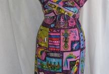 Tiki Fashion