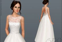 Sims 3 | Weddings