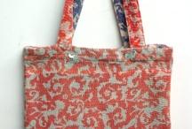 bags blockprint