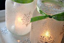 christmas decorations diy rustic