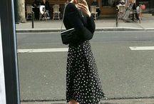 parisian style.