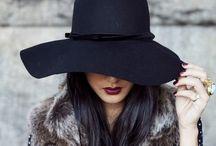 Chapeaux / Chapeaux de femmes