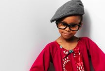 Kids fashion & gifts with an African twist / Modern African inspired gift and clothes for your children. #Kids #Africa