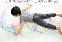 Arte y Dibujo para niños