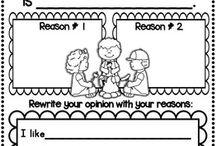 Elementary ESOL / Teaching elementary English as a second language.