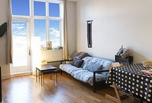 Furnished NYC Apartments / Stay Awhile long term or short term furnished apartments in New York City.