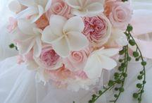 インテリア お花